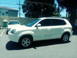 Tucson 2015 automático - 2014