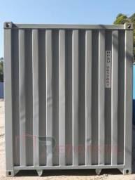 Container 40 pés HC