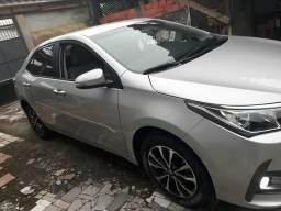 Corolla 2018 Automático - 2018