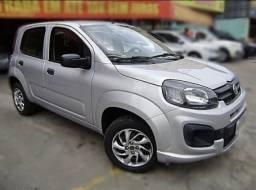 Fiat Uno Drive 1.0 Firefly (Flex) - 2018