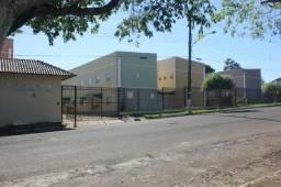 Residencial Lanzillotti II - Apartamentos Novos em Aquidauana com 2 quartos
