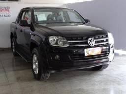 Amarok Trendline 2.0 4x4 Turbo Diesel!! Muito Nova!! Oportunidade!! - 2011
