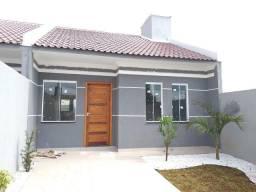 Casa à venda, 3 quartos, 2 vagas, iguaçu - fazenda rio grande/pr