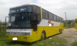 Ônibus Scania 113 - 1996
