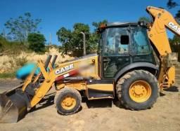 Case 580n 4x4