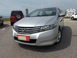 Honda City DX 2012 Automático aceitamos trocas e financiamos - 2012