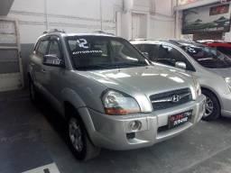 Hyundai Tucson GLS 2.0 Automática - 2012