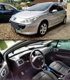 Peugeot 307 2008/2009 - 2008