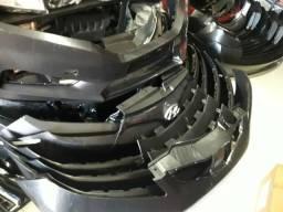 Para choque Hyundai Hb20
