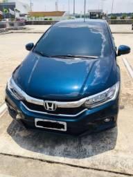 Honda City Automático 2018/2018 - 2018