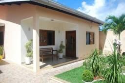 Vendo - Casa 4/4 Alagoinhas Velha R$ 420 mil