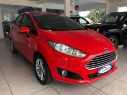 Ford New Fiesta Hatch 1.5 SE - 2014