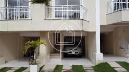 Casa de condomínio à venda com 2 dormitórios em Tijuca, Rio de janeiro cod:840306
