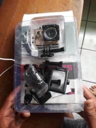Câmera sport de ação
