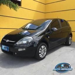 Fiat Punto Attractive 1.4 - 2013 - 2013