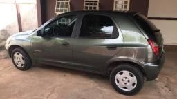 Gm - Chevrolet Celta - 2009
