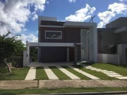 Casa 3 suítes Nova Alphaville Litoral Norte 2 Piscina Privativa