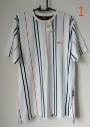 Camisas Skyler e Ganz Hang (novas e usadas) 5c129933bd58e