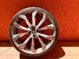 Roda aro 20 Audi