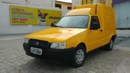 Fiat Fiorino Furgão - 2005