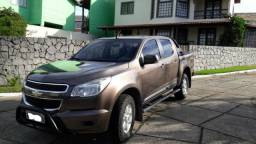Gm - Chevrolet S10 2.8 Automatica Diesel 4x4 - 2013