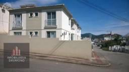 Apartamento residencial à venda, Ipiranga, São José.