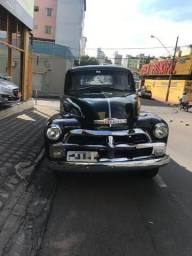 CHEVROLET BRASIL 1954 RARIDADE