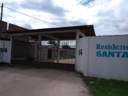 Casa no bairro Maguari 140.000