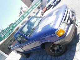 Ford Ranger xl 4.0 c.simples 4x2 gnv - 1996
