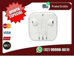Promoção.semanal- Fone de Ouvido Iphone Earpods Original