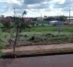 Terreno Arapongas-PR Jardim Mônaco II