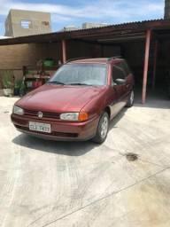 3810b75b089ab VW - VOLKSWAGEN PARATI em Curitiba e região
