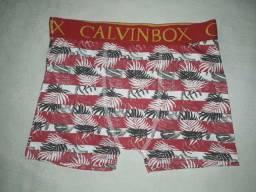 Cuecas box Calvin