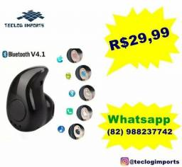 Mini fone bluetooth