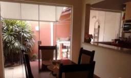 Casa à venda com 2 dormitórios em Jardim califórnia, Jacareí cod:40948