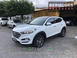 New Tucson Limited 1.6 Turbo 2019 / 10.000 KM - 2019