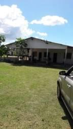 Sitio no Iguaiba(fazendinha)