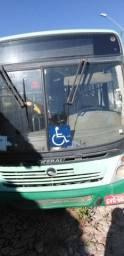 Ônibus urbano Ciferall citymax MB1722