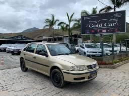 Volkswagen Gol Série Ouro 1.0 2000