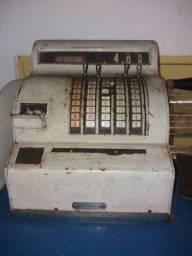 Máquina antiga