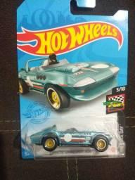 Hot Wheels STH Corvette grand sport roadster