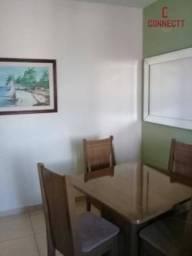 Apartamento com 2 dormitórios para alugar, 52 m² por R$ 1.200/mês - Ribeirânia - Ribeirão
