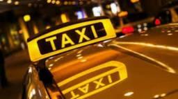 Taxi e placa .(Urgente) - 2012