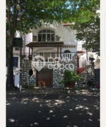 Casa à venda com 5 dormitórios em Urca, Rio de janeiro cod:LB5CS36396