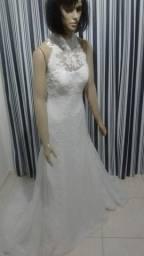 Vestido de noiva Porto Seguro