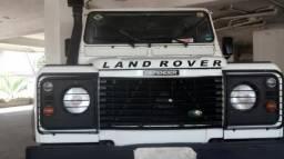 Land Rover Defender 110- 2002/2002 - 2002