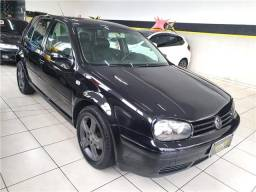 Volkswagen Golf 1.6 mi generation 8v gasolina 4p manual - 2003