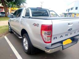 Ford Ranger XLT 2014 Diesel Manual - 2014