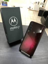 Motorola G8 Plus Red Lindo impecável