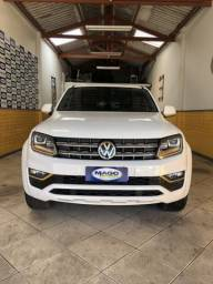AMAROK HIGHLINE AT 4x4 17/17 - 2017